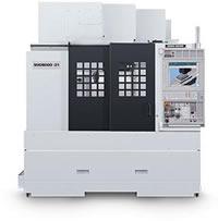 立体マシニングセンタNV5000 DCG